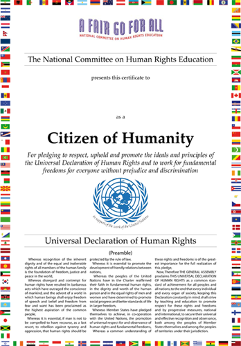2 2003-01-01 Certificate_Citizen_of_Humanity-1