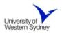 Uni. of Western Sydney 2