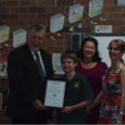 6 November 2013 Dr Sev Ozdowski, ACHRE President, presented the Year 6 Students of Kingswood Public School in Penrith with a Citizen for Humanity Certificate for excellence in human rights […]
